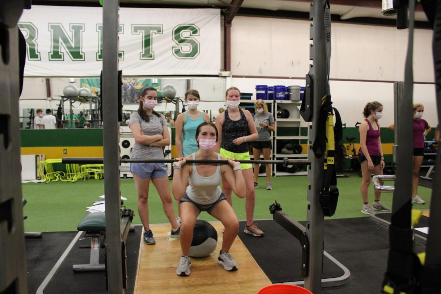 How Weight Room Culture Negatively Affects Female Participation