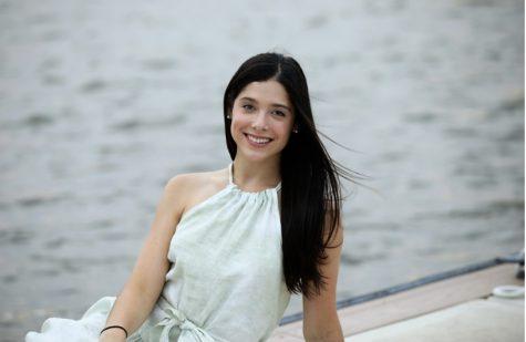 Photo of Catherine Goodman