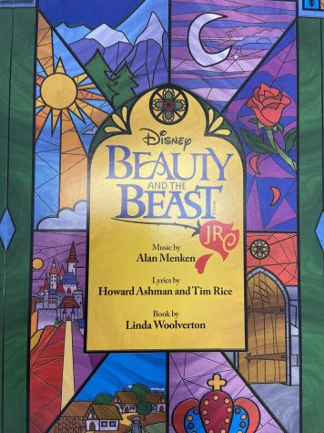 Theatre Update: Beauty and the Beast